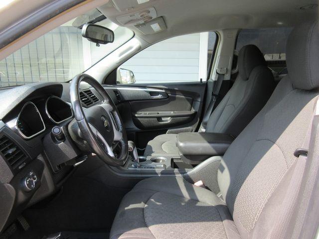 2009 Chevrolet Traverse LT w/1LT south houston, TX 6