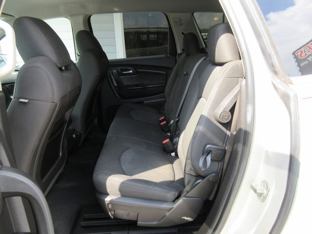 2009 Chevrolet Traverse LT w/1LT south houston, TX 7