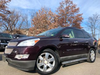 2009 Chevrolet Traverse LTZ in Sterling, VA 20166