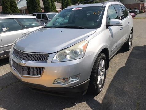 2009 Chevrolet Traverse LTZ in West Springfield, MA