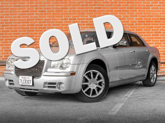 2009 Chrysler 300 300C Burbank, CA 0