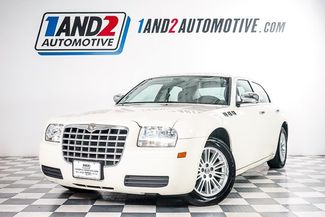 2009 Chrysler 300 LX in Dallas TX