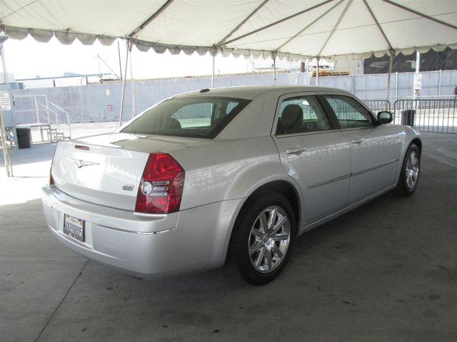 2009 Chrysler 300 Touring Gardena, California 2