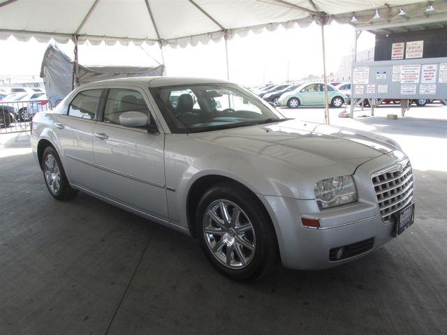 2009 Chrysler 300 Touring Gardena, California 3