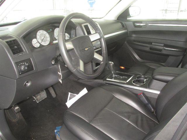 2009 Chrysler 300 Touring Gardena, California 4