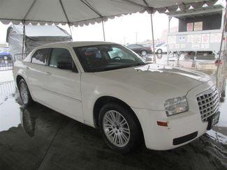 2009 Chrysler 300 LX Gardena, California 3