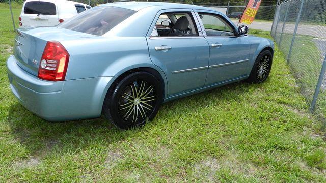 2009 Chrysler 300 LX Hudson , Florida 1