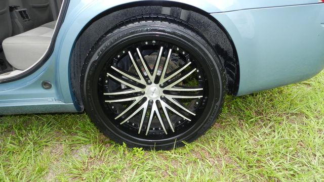 2009 Chrysler 300 LX Hudson , Florida 12