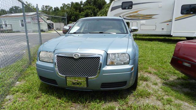 2009 Chrysler 300 LX Hudson , Florida 2