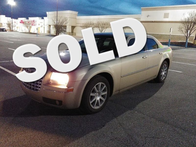 2009 Chrysler 300 Touring Signature | Huntsville, Alabama | Landers Mclarty DCJ & Subaru in Huntsville Alabama