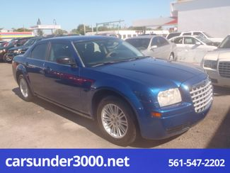 2009 Chrysler 300 LX Lake Worth , Florida