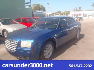 2009 Chrysler 300 LX Lake Worth , Florida 1