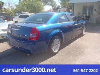 2009 Chrysler 300 LX Lake Worth , Florida 3