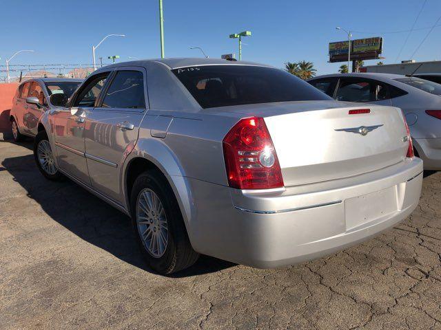 2009 Chrysler 300 Touring CAR PROS AUTO CENTER (702) 405-9905 Las Vegas, Nevada 2