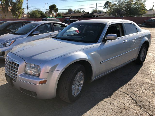 2009 Chrysler 300 Touring CAR PROS AUTO CENTER (702) 405-9905 Las Vegas, Nevada 3