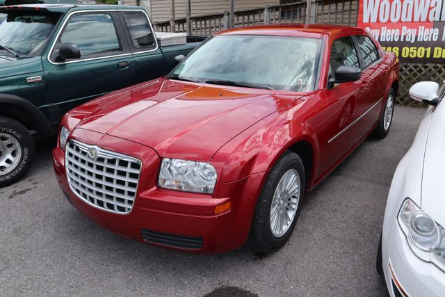 2009 Chrysler 300 LX in Lock Haven, PA 17745
