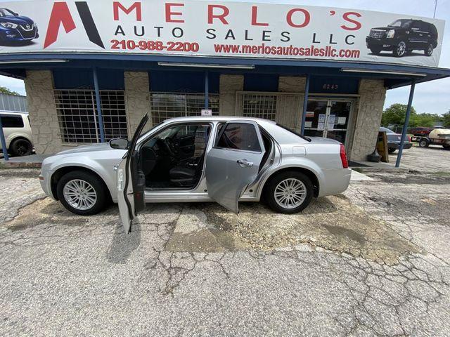 2009 Chrysler 300 LX in San Antonio, TX 78237