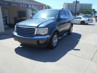 2009 Chrysler Aspen Limited Cleburne, Texas 3