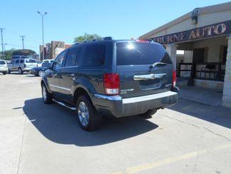2009 Chrysler Aspen Limited Cleburne, Texas 5