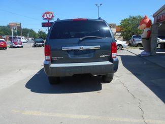 2009 Chrysler Aspen Limited Cleburne, Texas 6