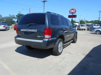 2009 Chrysler Aspen Limited Cleburne, Texas 7