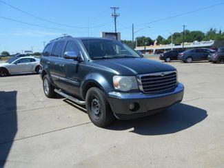 2009 Chrysler Aspen Limited in Cleburne TX, 76033