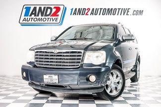 2009 Chrysler Aspen Limited in Dallas TX