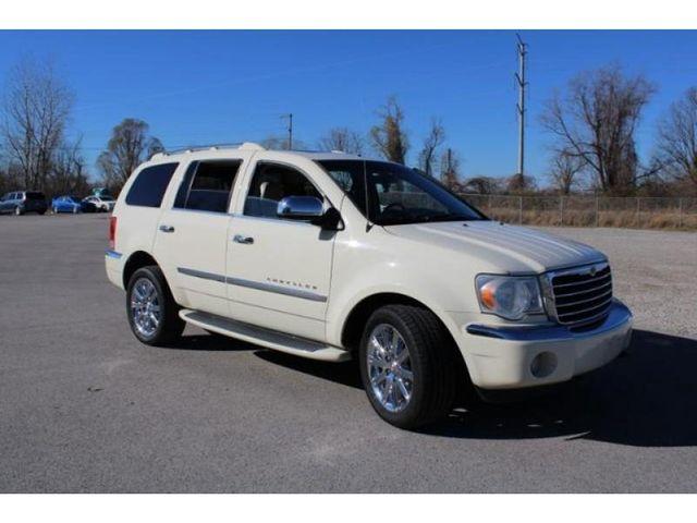 2009 Chrysler Aspen Limited
