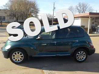 2009 Chrysler PT Cruiser Touring Fayetteville , Arkansas