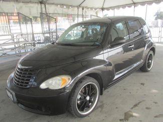2009 Chrysler PT Cruiser Gardena, California