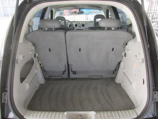 2009 Chrysler PT Cruiser Gardena, California 11