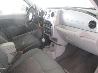 2009 Chrysler PT Cruiser Gardena, California 8