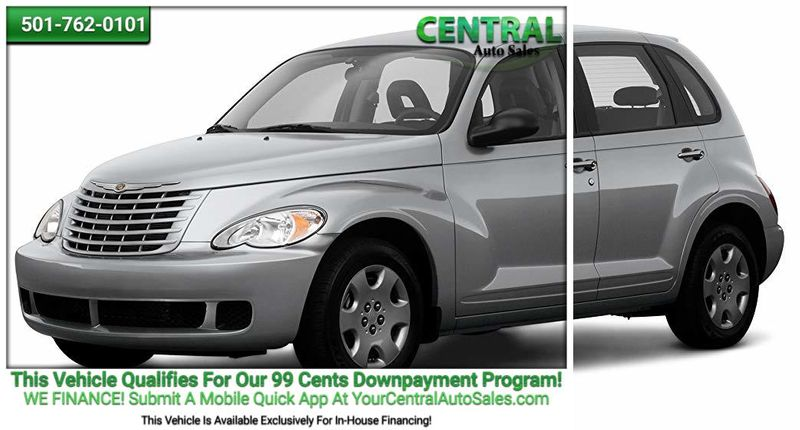 2009 Chrysler PT Cruiser Touring | Hot Springs, AR | Central Auto Sales in Hot Springs AR