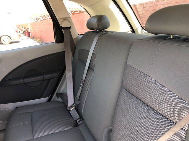2009 Chrysler PT Cruiser Touring CAR PROS AUTO CENTER (702) 405-9905 Las Vegas, Nevada 4