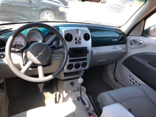 2009 Chrysler PT Cruiser Touring CAR PROS AUTO CENTER (702) 405-9905 Las Vegas, Nevada 5