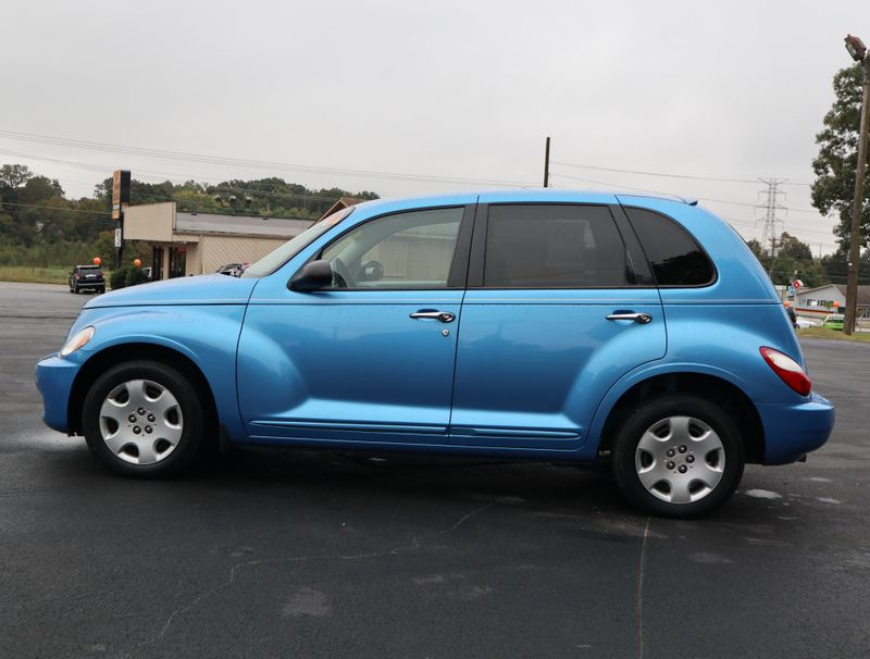 2009 Chrysler PT Cruiser   in Maryville, TN