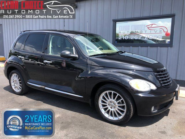 2009 Chrysler PT Cruiser Limited Edition