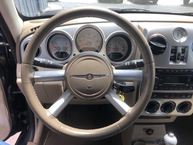 2009 Chrysler PT Cruiser Limited Edition in San Antonio, TX 78212