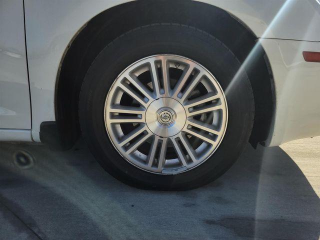 2009 Chrysler Sebring Touring Gardena, California 13