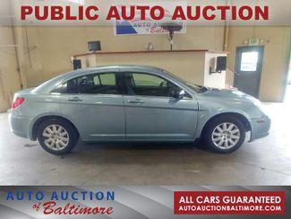 2009 Chrysler Sebring LX *Ltd Avail* | JOPPA, MD | Auto Auction of Baltimore  in Joppa MD