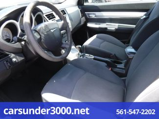 2009 Chrysler Sebring Touring Lake Worth , Florida 4