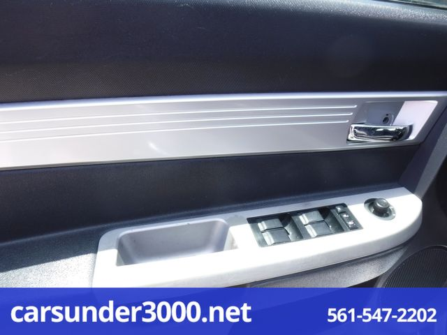2009 Chrysler Sebring Touring Lake Worth , Florida 7