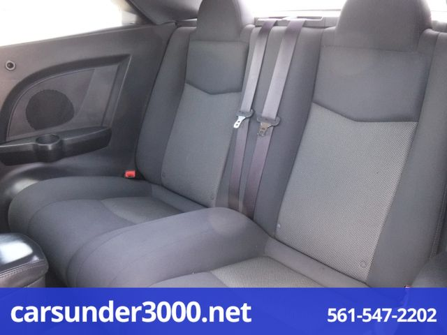 2009 Chrysler Sebring Touring Lake Worth , Florida 5
