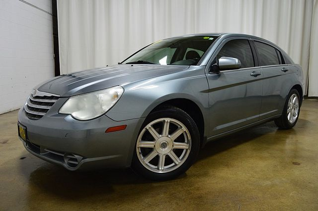 2009 Chrysler Sebring Limited W/ Leather