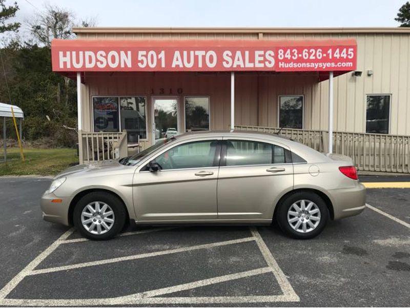 2009 Chrysler Sebring LX *Ltd Avail* | Myrtle Beach, South Carolina | Hudson Auto Sales in Myrtle Beach South Carolina