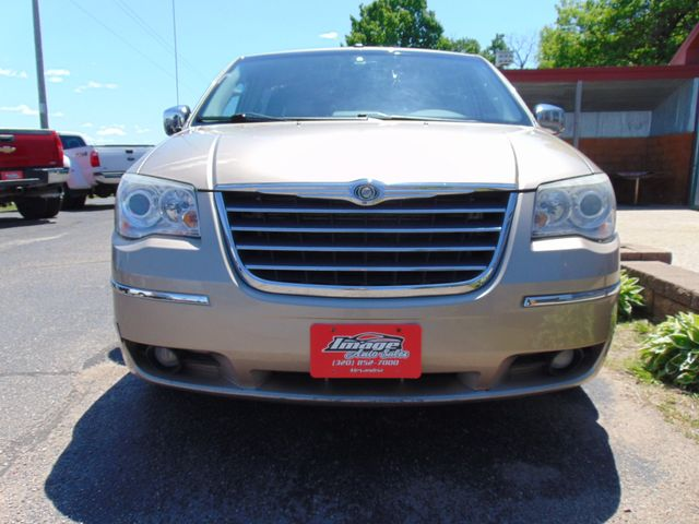 2009 Chrysler Town & Country Limited Alexandria, Minnesota 30