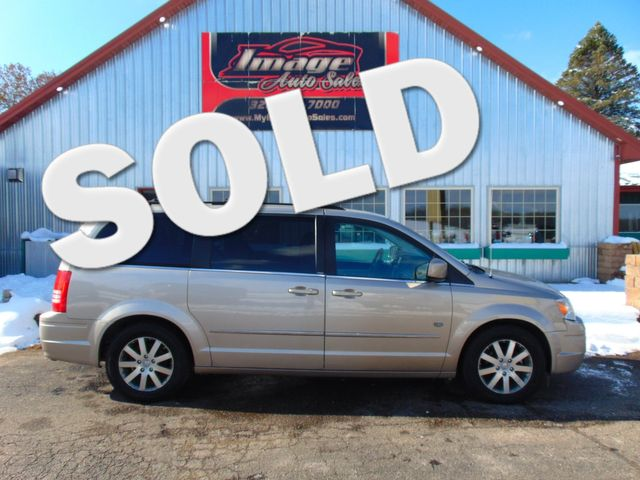2009 Chrysler Town & Country Touring in Alexandria, Minnesota 56308