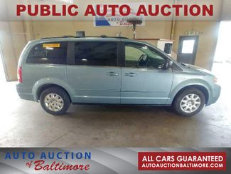 2009 Chrysler Town & Country LX | JOPPA, MD | Auto Auction of Baltimore  in Joppa MD