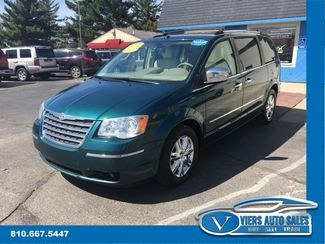 2009 Chrysler Town & Country Limited in Lapeer, MI 48446