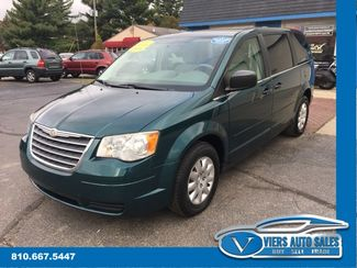 2009 Chrysler Town & Country LX in Lapeer, MI 48446